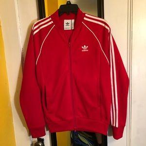 adidas giacche & cappotti traccia giacca poshmark